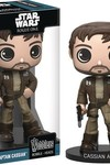 Star Wars Rogue One Captain Cassian Andor Wobbler