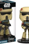 Star Wars Rogue One Scarif Stormtrooper Wobbler