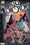 Kid Lobotomy #1 (Cover A - Fowler)