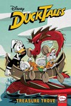 Ducktales TPB Treasure Trove