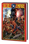 Secret Empire HC