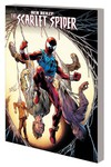 Ben Reilly Scarlet Spider TPB Vol. 01 Back In The Hood