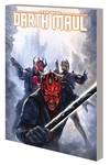Star Wars Darth Maul Son Dathomir TPB New Printing