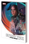 Star Wars Rogue One Adaptation TPB