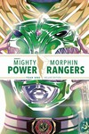 Mighty Morphin Power Rangers Deluxe HC Year One