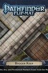 Pathfinder Flip-mat Bigger Keep