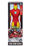 Avengers 12-inch Iron Man Titan Hero Series Figure