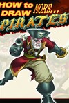 Ap How To Draw Pirates Supersize TPB Vol. 02