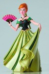 Disney SC Frozen Anna Couture De Force Figure