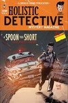 Dirk Gently A Spoon Too Short #1 (of 5) (Subscription Variant)