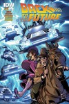 Back To The Future #5 (of 5)
