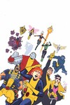 X-Men Worst X-Man Ever #1 (of 5)