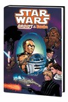 Star Wars Droids And Ewoks Omnibus HC Droids Cover