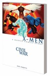 Civil War X-Men TPB New Printing