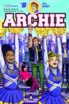Archie #6 (Veronica Fish Regular Cover)