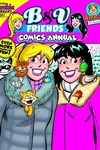 Betty & Veronica Friends Comics Annual Digest #247