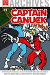 Chapterhouse Archives Captain Canuck #1