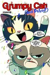 Grumpy Cat & Pokey #1 (of 6) (Cover A - Uy)