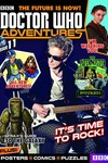 Doctor Who Adventures Magazine #11