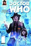 Doctor Who 4th #1 (of 5) (Cover B - Photo)