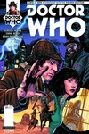 Doctor Who 4th #1 (of 5) (Cover C - Williamson)