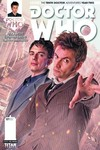 Doctor Who 10th Year 2 #7 (Cover B - Photo)