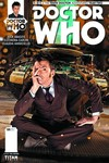 Doctor Who 10th Year 2 #8 (Cover B - Photo)