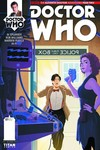 Doctor Who 11th Year 2 #7 (Cover A - Miller)