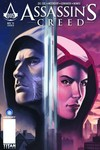 Assassins Creed #5 (Cover B - Laclaustra)