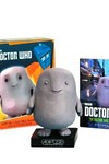 Doctor Who Adipose Collectible Figurine & Book Kit