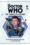 Doctor Who Comp Hist HC Vol. 07 10th Doctor Stories 167 - 169