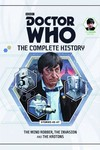 Doctor Who Comp Hist HC Vol. 08 2nd Doctor Stories 45 -47