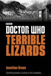 Doctor Who Terrible Lizards SC