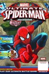 Ultimate Spider-Man Magazine #8