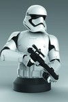 Star Wars EVII First Order Stormtrooper Deluxe Mini-bust