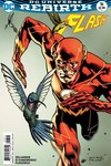 Flash #16 (Variant Cover Edition)