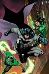 Green Lanterns #16 (Lupacchino Variant Cover Edition)