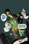 Hal Jordan and the Green Lantern Corps #14 (Nowlan Variant Cover Edition)