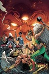 Death Of Hawkman #5 (of 6)