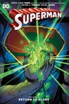 Superman TPB Vol. 02 Return To Glory