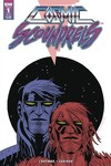 Cosmic Scoundrels #1 (of 5) (Subscription Variant)