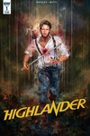 Highlander American Dream #1 (Subscription Variant)