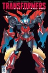 Transformers Till All Are One #8 (Subscription Variant)
