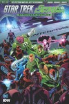 Star Trek Green Lantern Vol. 2 #3