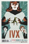 IVX #4 (of 6) (Cho Variant Cover Edition)
