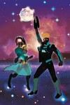 Star-Lord #3 (Irving Variant Cover Edition)