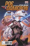 Star Wars Poe Dameron #11 (Brown Variant Cover Edition)