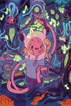 Adventure Time Comics #8 (Retailer 15 Copy Incentive Variant Cover Edition)