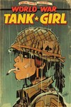 Tank Girl World War Tank Girl #1 (of 4) (Cover A - Parson)