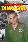 Tank Girl World War Tank Girl #1 (of 4) (Cover D - Photo)